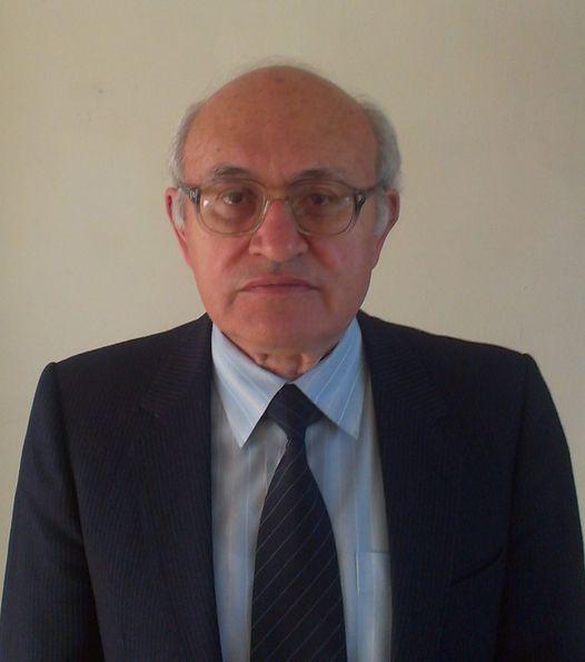 Акад Петров